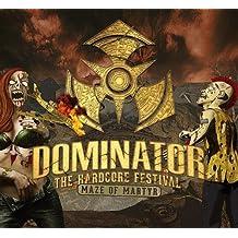 Dominator 2017