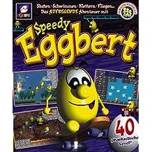 eGames: Speedy Eggbert (Eurobox)