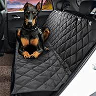 Dog Seat Cover,EVELTEK Luxury X-Large 152x147cm /60