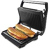 Taurus Toast & Co Sandwichtoaster, 700 W, antiaanbaklaag