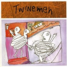 Twinemen [Import anglais]