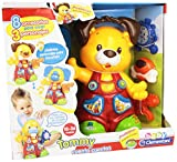 Baby Clementoni Tommy Orsetto cuentacuentos, 65638