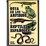 Guia de anfibios y reptiles españoles