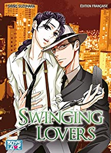 Swinging Lovers Edition simple One-shot