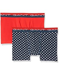 Gant Men's Trunks Pack Of 2