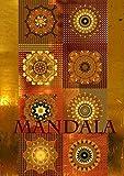 Mandala (Posterbuch DIN A2 hoch): 12 künstlerisch gestaltete Mandala- Bilder (Posterbuch, 14 Seiten ) (CALVENDO Kunst) [Taschenbuch] [Jan 01, 2013] Scheifarth, Ita