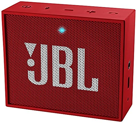 JBL GO Enceinte portable Bluetooth - Rouge
