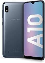 Samsung A10 Tim Black 6.2