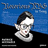 Notorious RBG in Song [Import allemand]