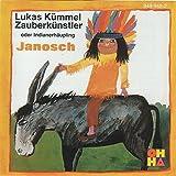 Lukas Kümmel Zauberkünstler - Janosch