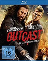 Outcast - Die letzten Tempelritter [Blu-ray] hier kaufen