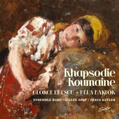 Preisvergleich Produktbild Rhapsodie Roumaine