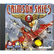 Crimson Skies [Software Pyramide]