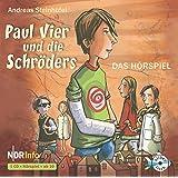 Paul Vier und die Schröders: Das Hörspiel