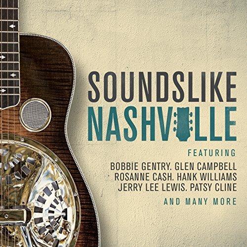 Sounds Like Nashville by Various