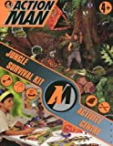Action Man Jungle Survival Kit