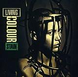 Songtexte von Living Colour - Stain