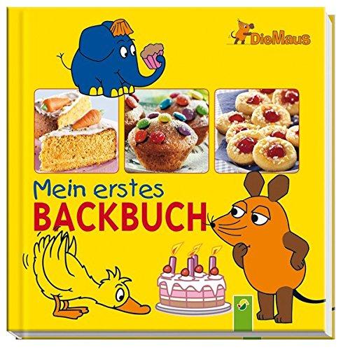 Die-Maus-Mein-erstes-Backbuch