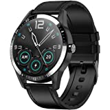 Muvit G20 Smartwatch Phone Call Smart Watch Bracelet Message Push Fitness Tracker