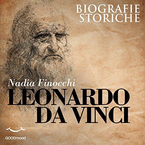 Leonardo da Vinci  Audiolibri