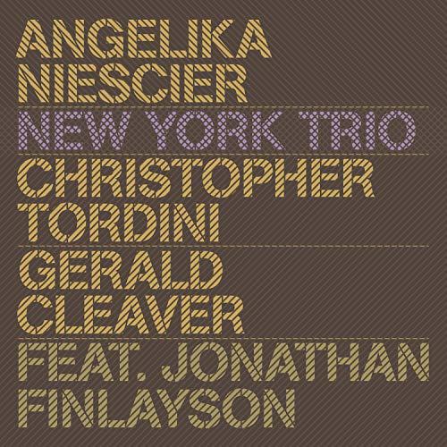 New York Trio (New York Mp3)