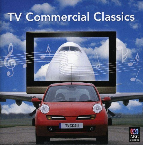 TV Commercial Classics [Import USA]