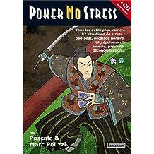 Poker No Stress - Livre + CD