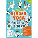 Kinderyoga mit Kinderliedern - mein erstes Yoga