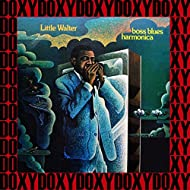 Boss Blues Harmonica (Hd Remastered, Chess Best Edition, Doxy Collection)