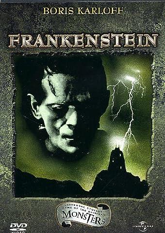 Frankenstein(versione restaurata) [IT Import]