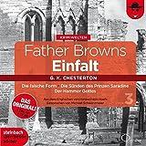 Father Browns Einfalt Vol. 3: Die