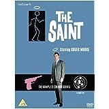 The Saint: The Complete Colour Series