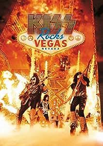 Kiss: Rocks Vegas - Live At The Hard Rock Hotel [DVD] [NTSC]