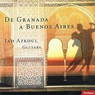 De Granada à Buenos Aires