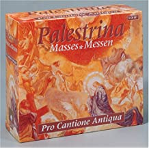 Palestrina - Messes & Motets