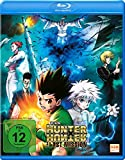 HUNTERxHUNTER - The Last Mission (Blu-ray)