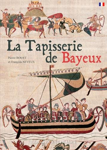 TAPISSERIE DE BAYEUX (FR)
