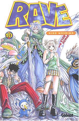 Rave Vol.10