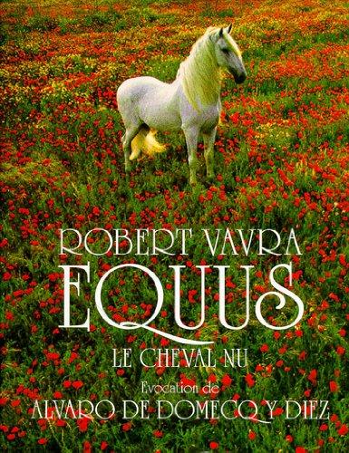 Equus - Le cheval nu