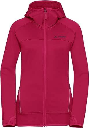 VAUDE Women's Tekoa Fleece Jacket Giacca Donna