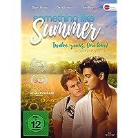 Bell, J: Something Like Summer