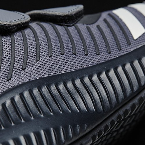 adidas Unisex-Kinder Fortarun Cf K Sneakers Mehrfarbig