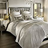 Kylie Minogue Omara Luxus Bettwäsche, champagner - Double Duvet Cover
