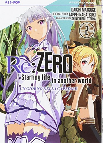 Re: zero. starting life in another world: 2