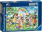Ravensburger Mickey's Birthday Jigsaw Puzzle (1000 Piece)