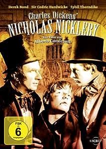 Charles Dickens' Nicholas Nickleby