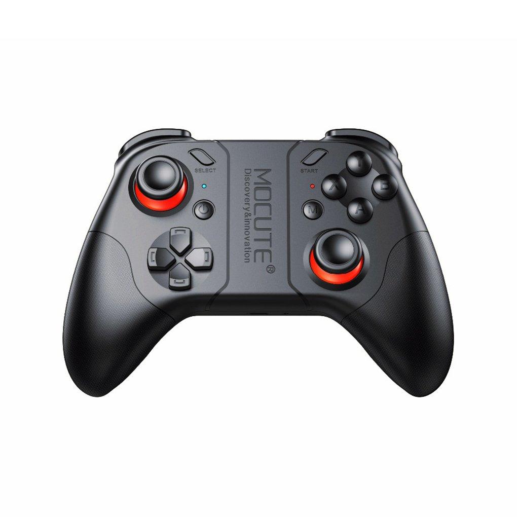 Bluetooth pour Gamepad Wireless Controller PUBG Manette de Jeu PC à Distance VR Game Pad pour iPhone pour iPad pour TVBOX Regard