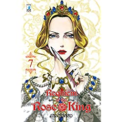 Requiem of the Rose King: 7