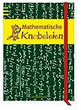 Mathematische Knobeleien (Knifflige Rätsel ab 8)