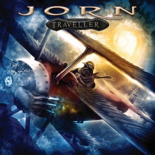 Jorn: Traveller (Audio CD)